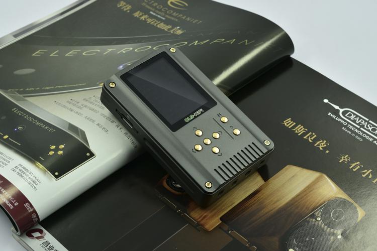 QA360LE(限量版)HiFi无损音乐播放器(已售磐)