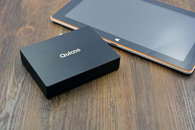 QA730U音频发烧USB数字界面(数字声卡)