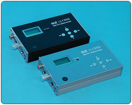 QA350 MOD V2+ WAV发烧级HiFi播放器