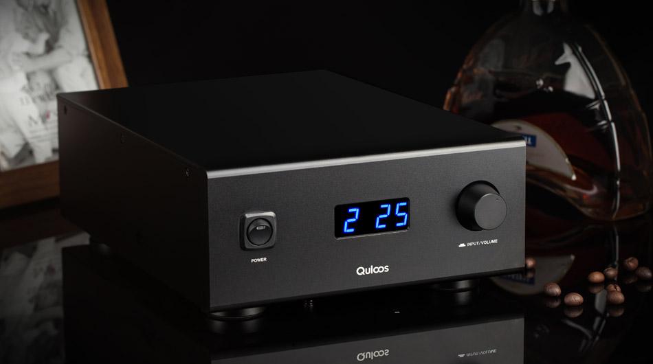 QA690功放的一些用户评测