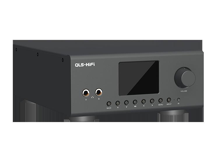 QA860数字无损HiFi音乐播放器