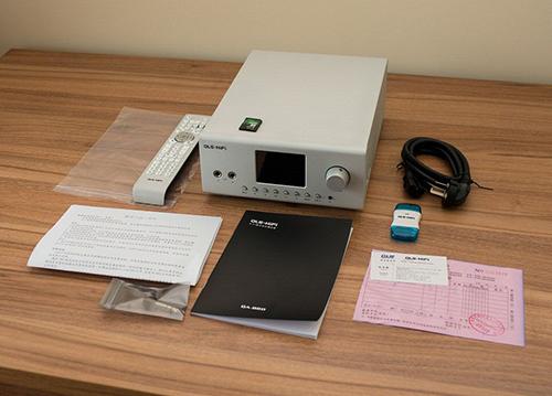 QA860播放器的一些评测